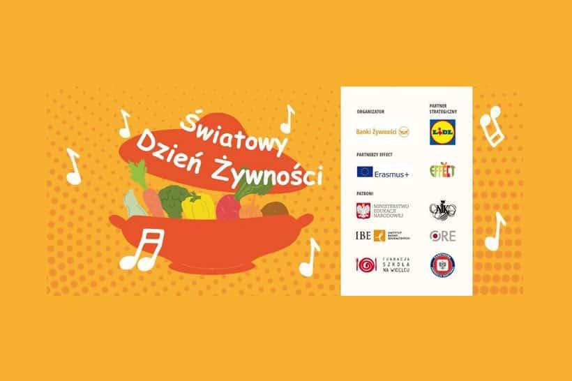 Światowy Dzień Żywności W Częstochowie – 20 Października 2017