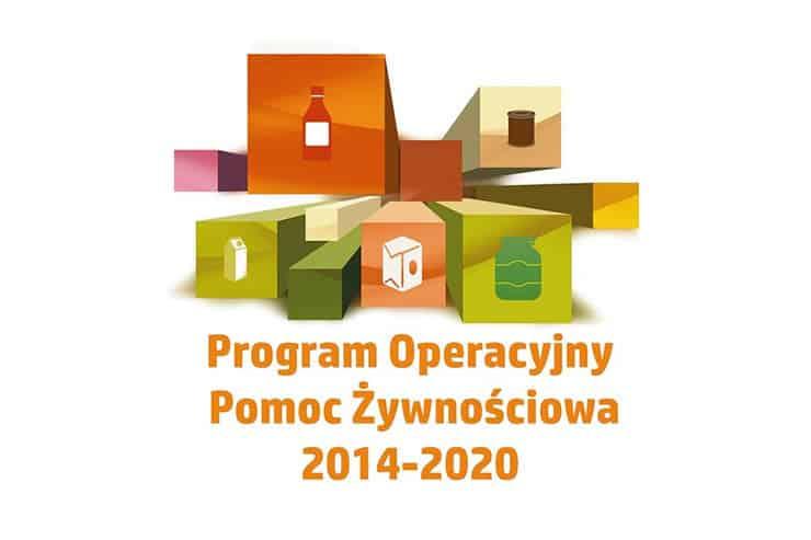 EFEKTY REALIZACJI POPŻ 2014-2020 W PODPROGRAMIE 2018